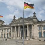 Reichstag in Berlijn (foto: kleineduitsecampings.nl)-campings